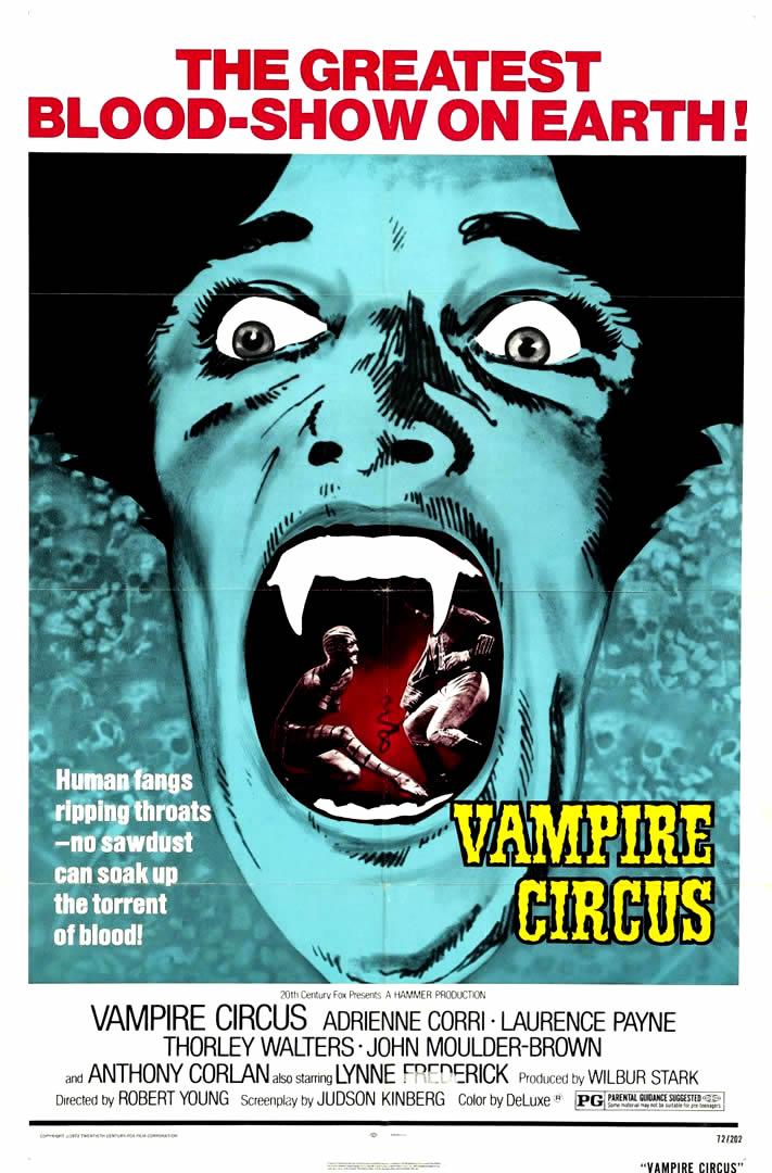 116-1169494 hammer-films-movie-posters-circus-portrait-hammer-horror