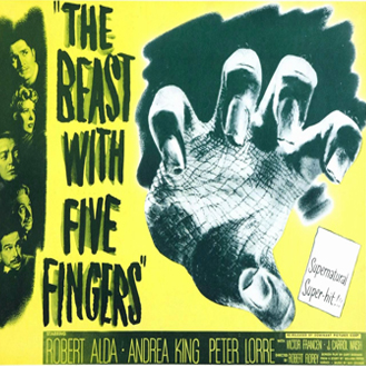 5867 CUBE Beastwith5Fingers 329 2.7.19