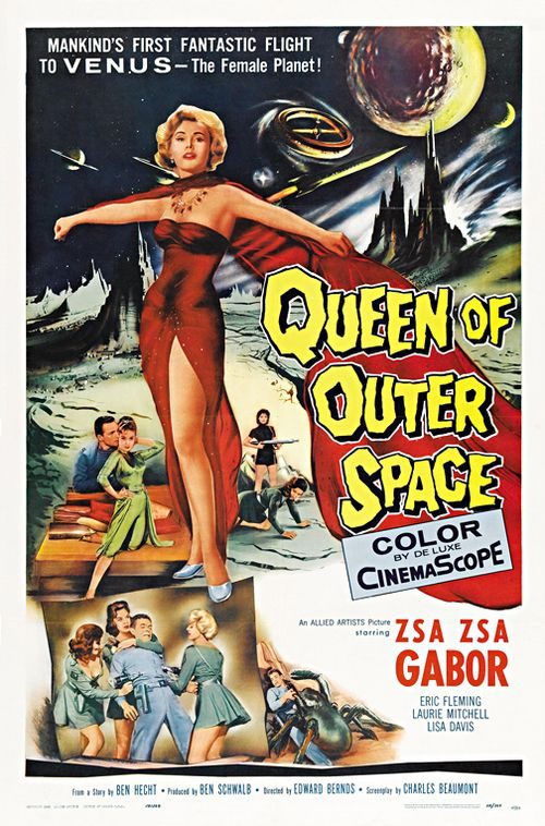 Best-Film-Posters-Queen-of-Outer-Space-Vintage-Horror