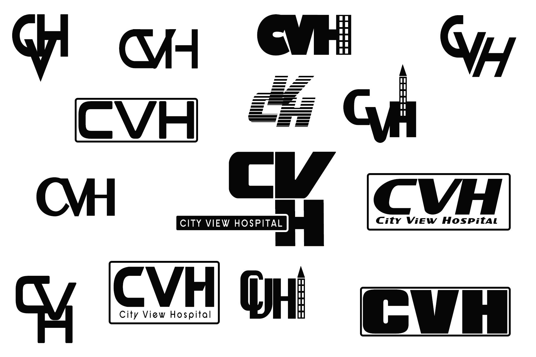 CityViewHospitalLogos