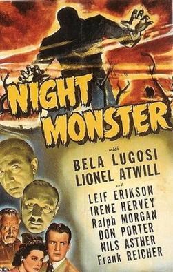 Night-Monster
