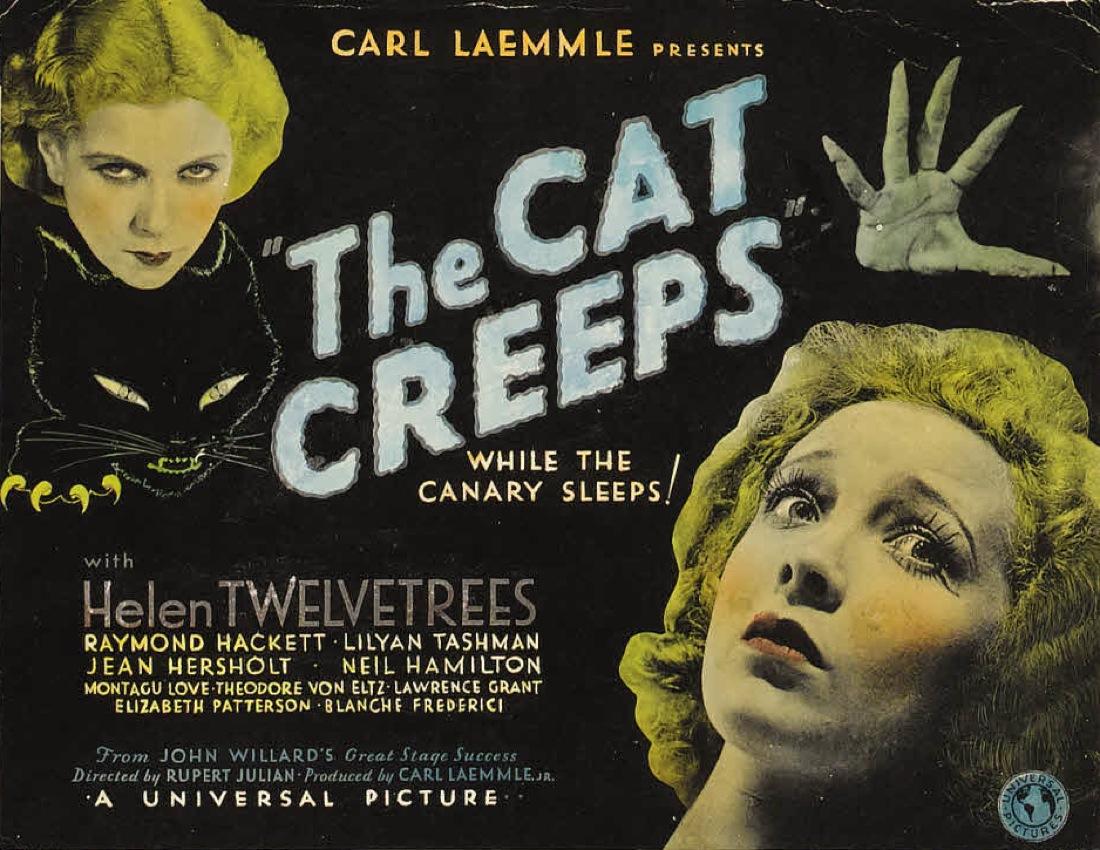 Thecatcreeps-1930-titlelobbycard
