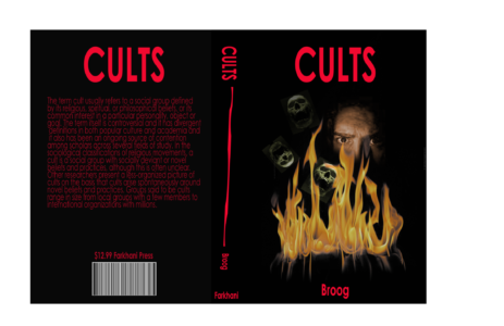 BookCoverCults