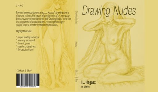 BookCoversDrawingNudes