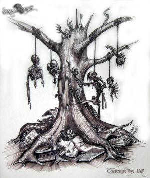 Hanging Tree Op