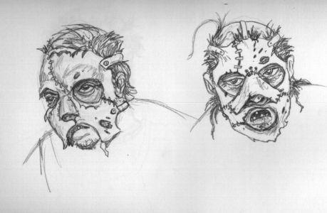 Mask Pair