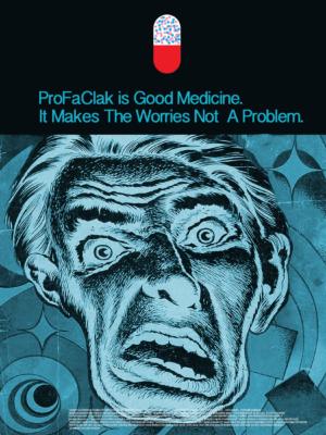 Pharma PosterProFaClak